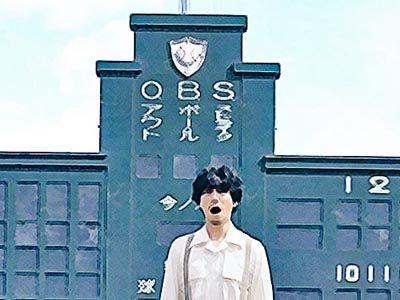 【エール】ネタバレあらすじ20週100話 甲子園に久志の歌声が響く『栄冠は君に輝く』誕生!