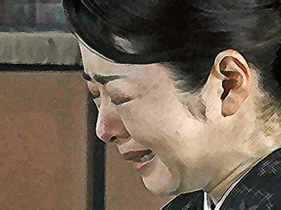 エール ネタバレ18週89話 昌子の涙