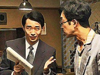 エール ネタバレ18週90話 NHK 初田 池田