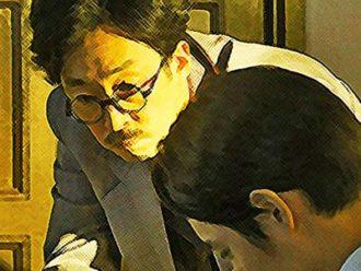エール ネタバレ19週92話 劇作家・池田二郎