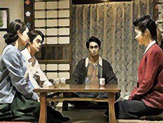 エール ネタバレ20週97話 藤丸が久志の状況を打ち明ける