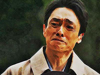 おちょやんネタバレあらすじ3週15話 延四郎の涙顔の図