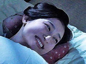 おちょやん ネタバレ5週23話 一緒に女優になろうと微笑む真理のイラスト