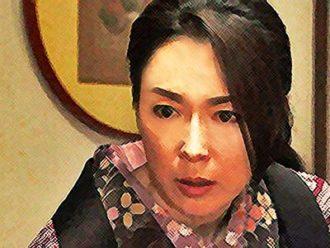 おちょやん ネタバレ6週27話 女優になった理由を明かす千鳥のイラスト