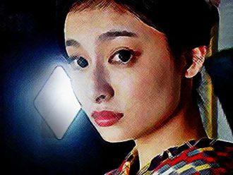 おちょやん ネタバレ5週21話 相部屋の女給・宇野真理のイラスト