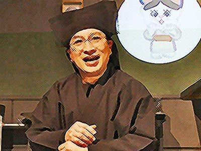 【おちょやん】ナレーション役|桂吉弥さんのプロフ!落語家になるきっかけは夢の挫折?