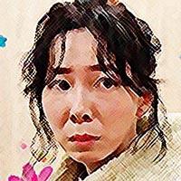 俺の家の話 キャスト 元妻・ユカ役 平岩 紙のイラスト