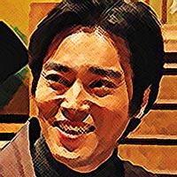 俺の家の話 キャスト 芸養子・観山寿限無 じゅげむ役桐谷 健太のイラスト