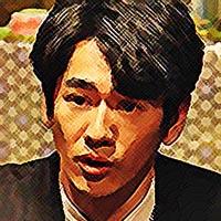 俺の家の話 キャスト 次男・弟・観山踊介役 永山 絢斗のイラスト