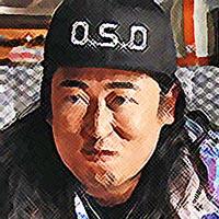 俺の家の話 キャスト O・S・D OSD役 秋山 竜次のイラスト