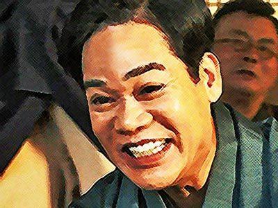 【おちょやん】キャスト・岡田宗助役|名倉潤さんの役柄とプロフ!タイ人疑惑の真相とは?