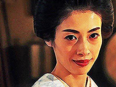 【おちょやん】キャスト・ルリ子役|元宝塚・明日海りおさんの役柄やプロフィールを紹介!
