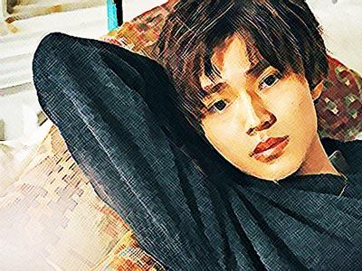 【おかえりモネ】キャスト亮(りょう)役|永瀬簾さんの役柄とプロフ!国宝級認定とは?