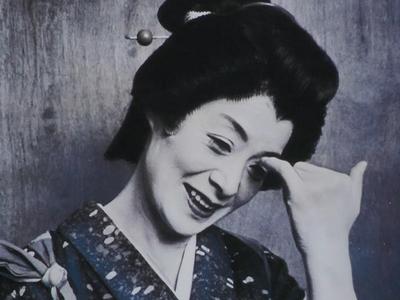 おちょやん ネタバレ15週16話史実編 千代のモデル浪花千栄子