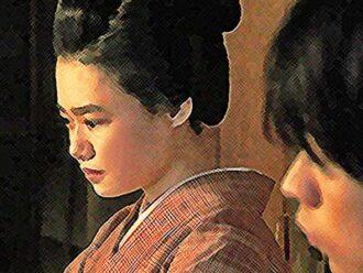 おちょやん ネタバレ12週56話 ヨシヲへの思いを語る千代のイラスト