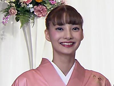 【おちょやん】キャスト梅子役・星蘭ひとみさん 宝塚時代