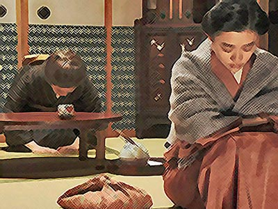 【おちょやん】あらすじネタバレ21週102話|栗子と千代の再会の経緯とは?ラジオは拒否!