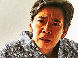 おちょやんネタバレあらすじ22週108話 盲腸で入院した長澤のイラスト