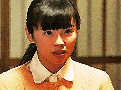 【おちょやん】キャスト灯子役・小西はる|役柄と相関図・小西真奈美さんの親戚ってホント?!