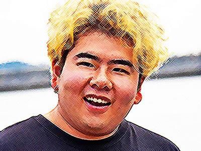 【おかえりモネ】キャスト後藤三生 前田航基