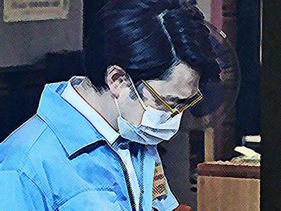 おかえりモネ あらすじネタバレ 1週4話 雨で落ち込む翔洋のイラスト