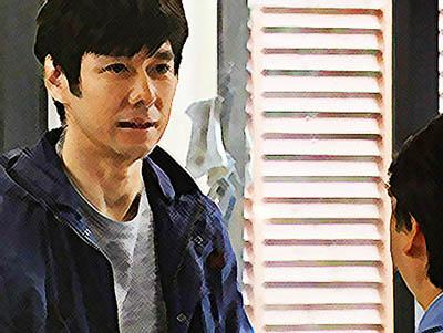 おかえりモネ あらすじネタバレ 1週3話 森林セラピーに興味を示す朝岡のイラスト