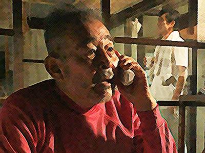 おかえりモネ あらすじネタバレ 1週5話 百音の過去を明かす祖父・龍己のイラスト