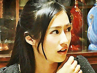 【おかえりモネ】キャスト明日美役の恒松祐里さん