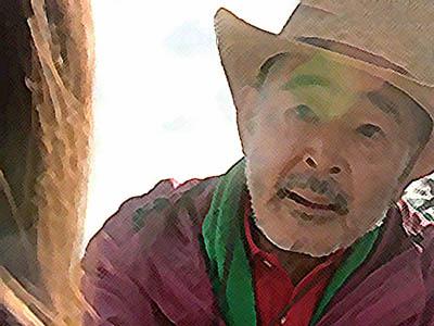 おかえりモネ ネタバレあらすじ 4週20話 登米の山に木を植えた理由を明かす龍己のイラスト