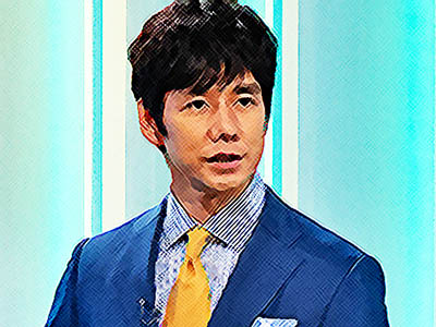 おかえりモネ 気象キャスター・朝岡覚(演:西島秀俊さん)