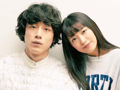 坂口さんとmiwaさんの画像