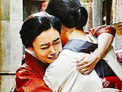 【おちょやん】あらすじネタバレ23週112話|お帰り、千代!春子の新しい家族とは誰のこと?