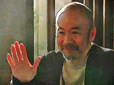 おかえりモネ6週27話 百音の両親の過去を話す田中の図