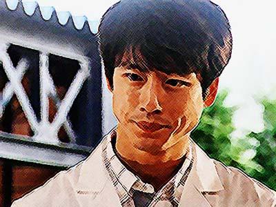 【おかえりモネ】ネタバレ 結婚相手を予想! 菅波光太朗のイラスト