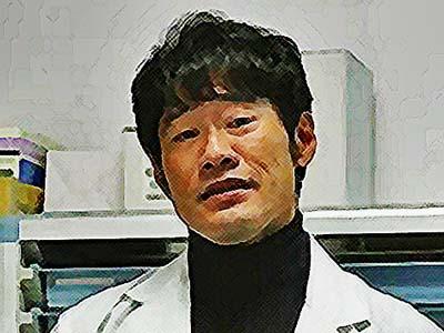 おかえりモネ6週28話 医師・中村が語る図