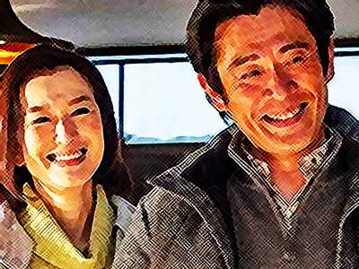 【おかえりモネ】ネタバレ 結婚相手を予想! 仲睦まじい両親
