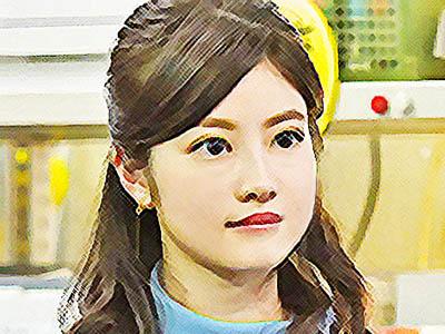 【おかえりモネ】キャスト莉子(りこ)役|今田美桜さんの役柄とプロフ!