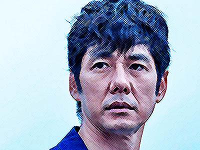 おかえりモネ ネタバレあらすじ 11週54話 百音を心配する朝岡のイラスト