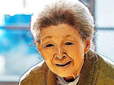 おかえりモネ ネタバレあらすじ 15週73話 亮の祖母・横山フミエ