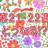 【おかえりモネ】ネタバレあらすじ21週22週を予測