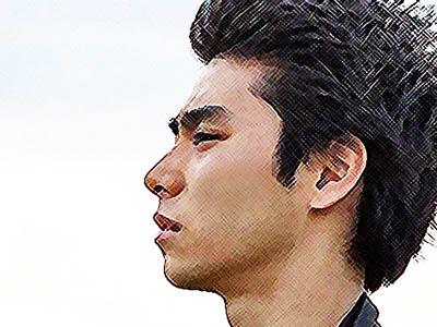 【カムカムエヴリバディ】キャスト雉真勇役・村上虹郎