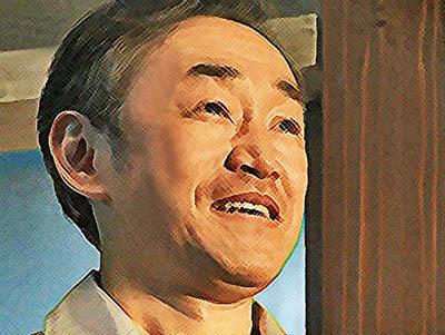 おかえりモネ ネタバレあらすじ 19週92話 菅沼の元患者だった宮田彰悟のイラスト